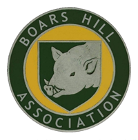 Boars Hill Oxford