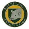 Boars Hill Association, Oxford Retina Logo