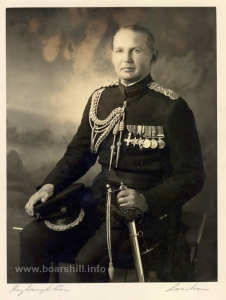 Brig. Douglas Henchley