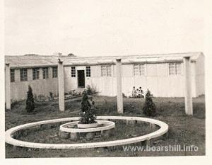 Pleasant Land, Boars Hill, 1952